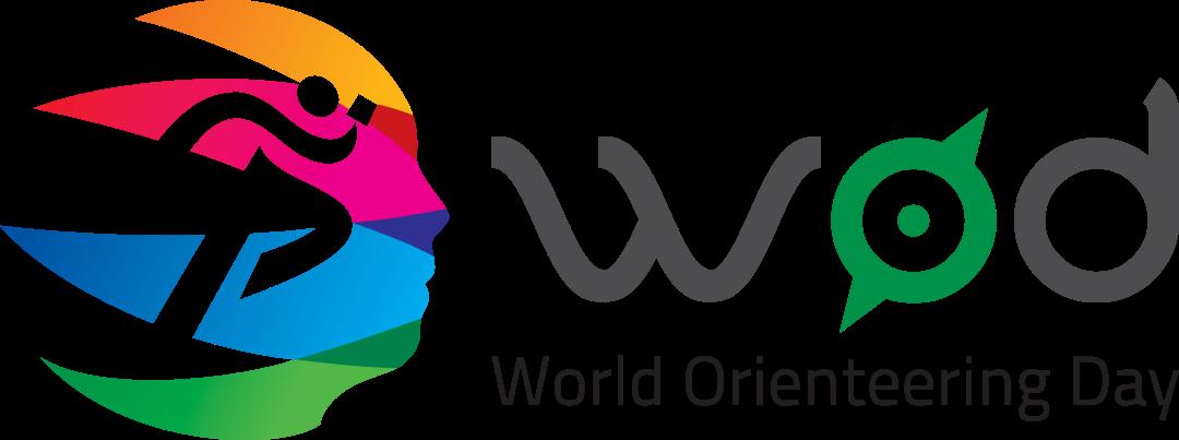 Logo World Orientiering Day